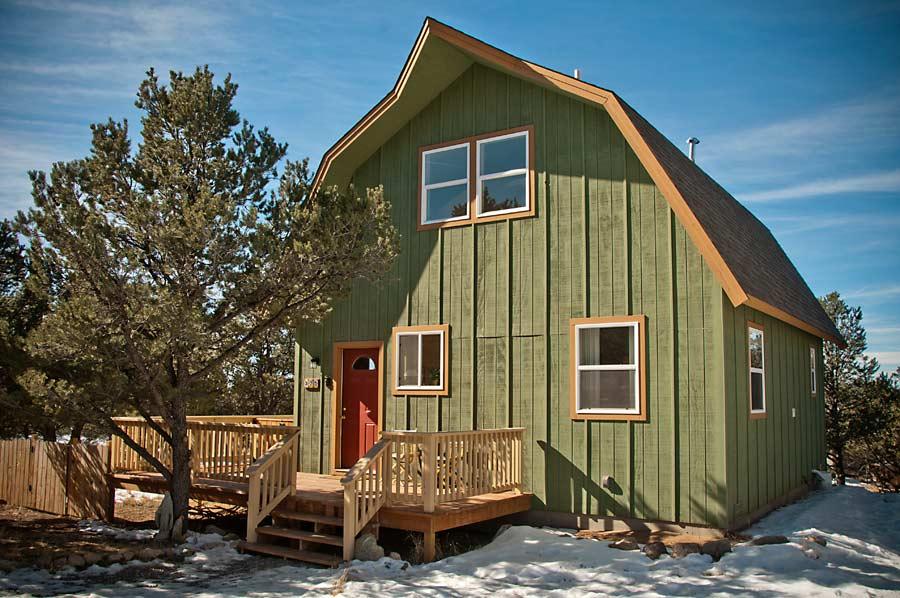 homes for sale darlene yarbrough real estate crestone